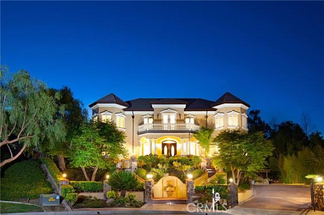 16108 Greens Court, Chino Hills, CA 91709