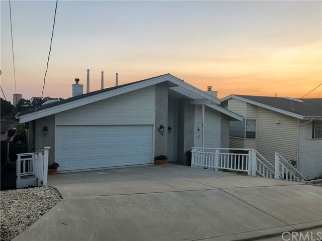 1379  Clarabelle Drive, Morro Bay in San Luis Obispo County, CA 93442 Home for Sale
