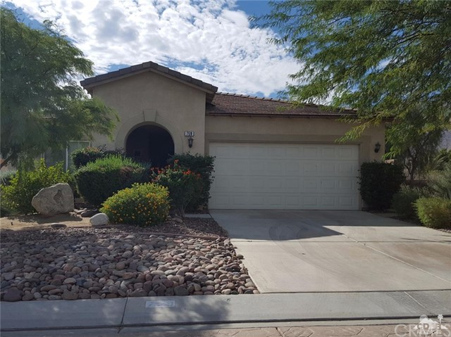 Single Family Home for Sale at 759 Ventana 759 Ventana Palm Springs, California 92262 United States