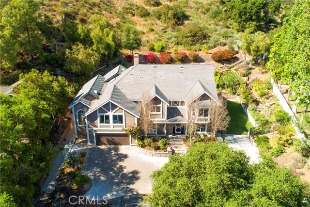 Modjeska Canyon CA 92676