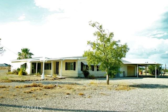 Casa Unifamiliar por un Venta en 149180 Pauba Road Big River, California 92242 Estados Unidos