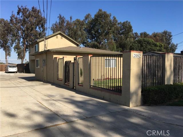 2052 Pomona Avenue  Costa Mesa CA 92627