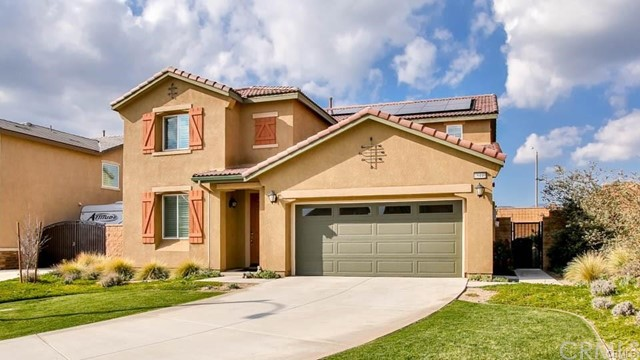 Photo of 16440 Rosa Linda Lane, Fontana, CA 92336