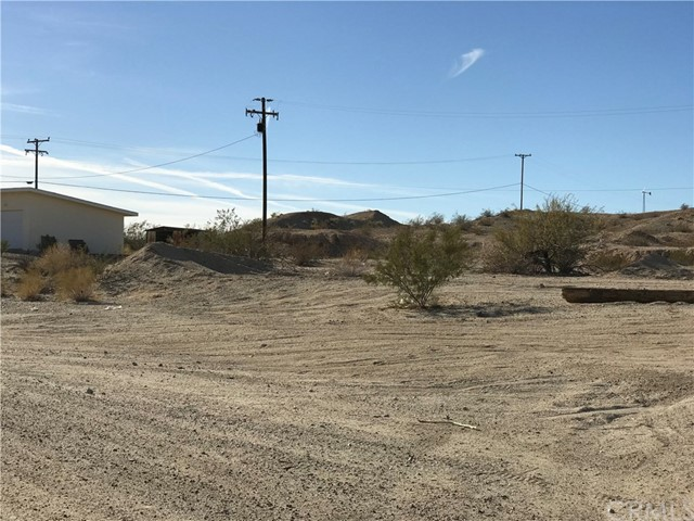 0 Sunrise lot 82 Needles, CA 92363 - MLS #: PW17281128