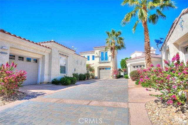 80818 Via Puerta Azul La Quinta, CA 92253 - MLS #: 218008838DA
