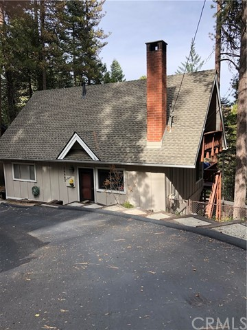 26663 Thunderbird Dr, Lake Arrowhead, CA 92352 Photo