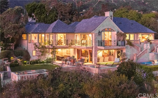 31521  Bluff Drive, Laguna Beach, California