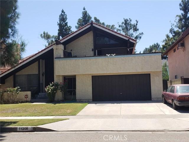Photo of 11208 Lucas Street, Cerritos, CA 90703