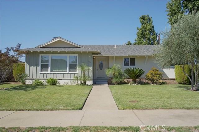 2379 Wilkie Drive, Pomona, California