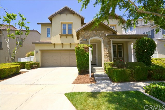 , CA  is listed for sale as MLS Listing IG18173083
