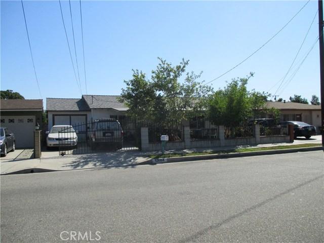 13064 Fairgrove Ave Baldwin Park, CA 91705 TR17142908