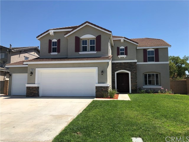 12503 Black Horse St, Eastvale, CA 91752 Photo