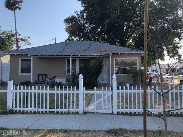 1207 S Keene Avenue  Compton CA 90220
