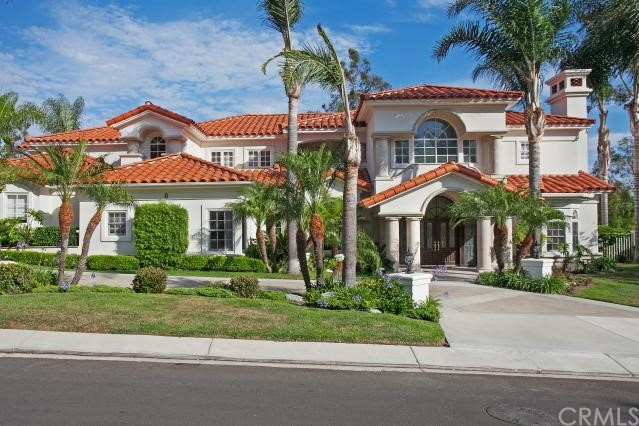 Single Family Home for Sale at 8 Tattersall St Laguna Niguel, California 92677 United States