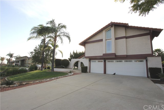 , CA  is listed for sale as MLS Listing CV18034051