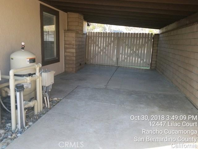 12447 Lilac Court Rancho Cucamonga, CA 91739 - MLS #: CV18263766