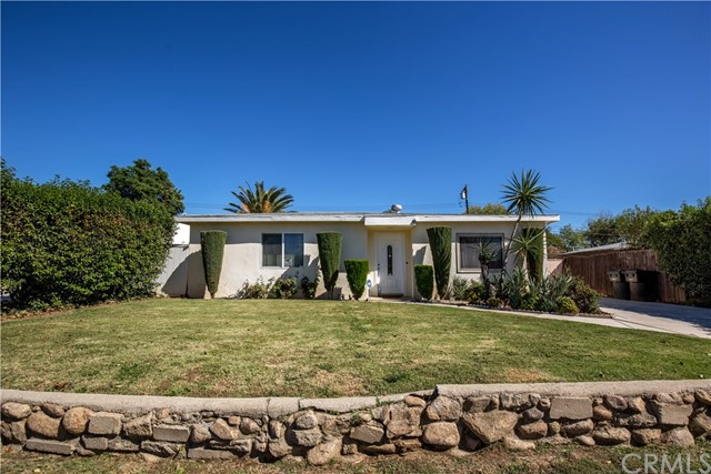 , CA  is listed for sale as MLS Listing EV18255175