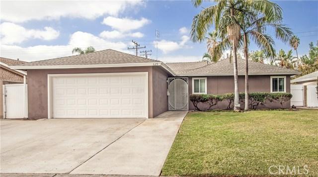 623 S Bronwyn Dr, Anaheim, CA 92804 Photo