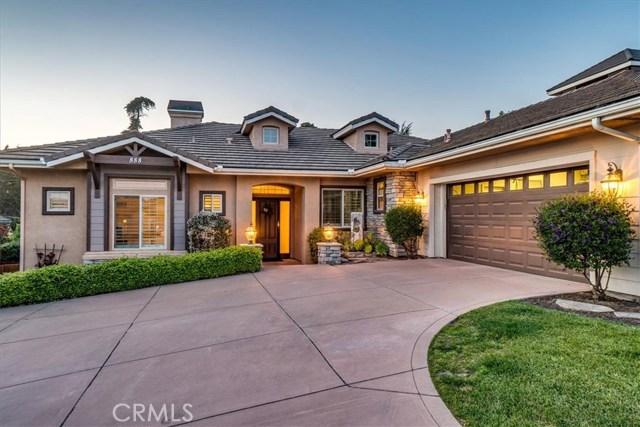 888  Auklet Court, Arroyo Grande in San Luis Obispo County, CA 93420 Home for Sale