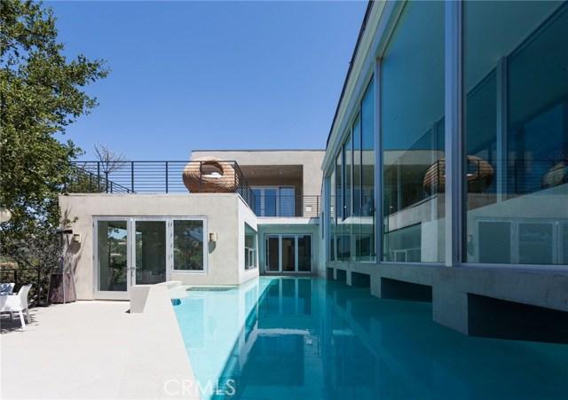 9716 Oak Pass Road, Beverly Hills CA 90210
