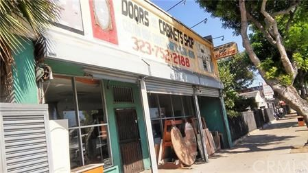 Commercial for Sale at 337 E Manchester Avenue 337 E Manchester Avenue Los Angeles, California 90003 United States