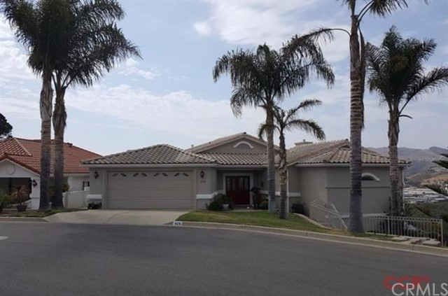 Single Family Home for Sale at 829 Pacifica Drive Grover Beach, California 93433 United States