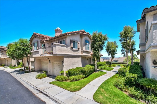 Detail Gallery Image 1 of 1 For 7909 E Quinn Dr, Anaheim Hills,  CA 92808 - 2 Beds   2 Baths