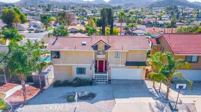Photo of 22893 Cove View Street, Canyon Lake, CA 92587