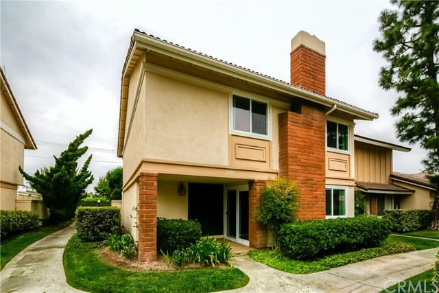 Townhouse for Sale at 12700 George Reyburn Road Garden Grove, California 92845 United States