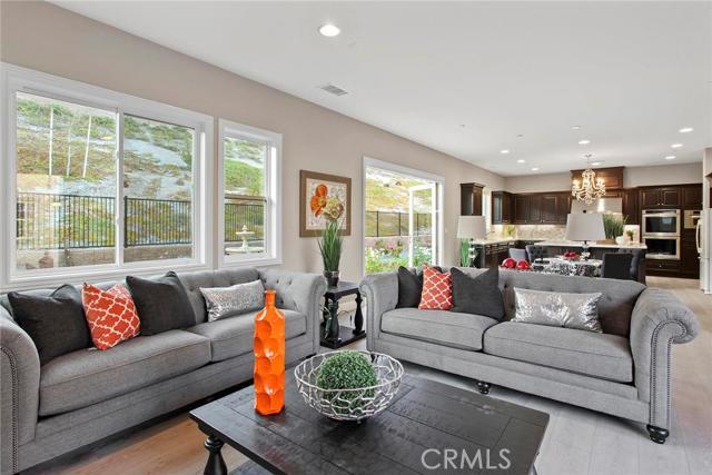 Single Family Home for Sale at 20143 Umbria Way Yorba Linda, California 92886 United States