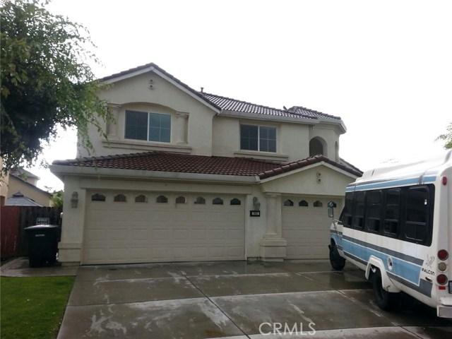 Single Family Home for Sale at 903 Montelena Court Livingston, California 95334 United States