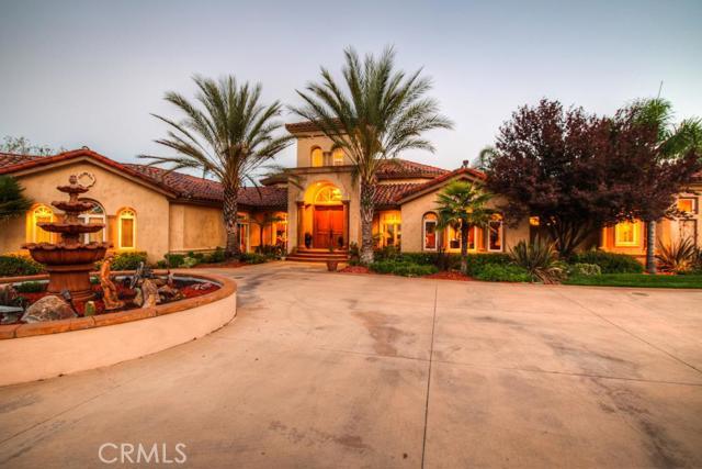 Living Spaces Murrieta : Murrieta Horse Property Murrieta, CA