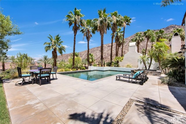 78198 Pinnacle La Quinta, CA 92253 - MLS #: 218018196DA
