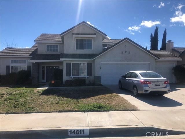 14611 Oak Branch Road,Victorville,CA 92392, USA