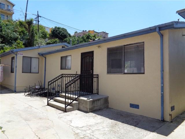 528 Bernal Ave, Los Angeles, CA, 90063