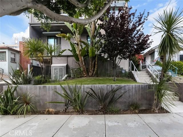 812 N Juanita Avenue Unit B, Redondo Beach CA 90277
