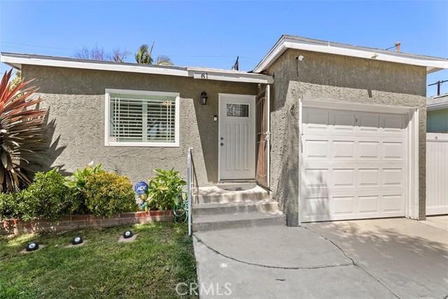61 W Pleasant St, Long Beach, CA 90805 Photo 0
