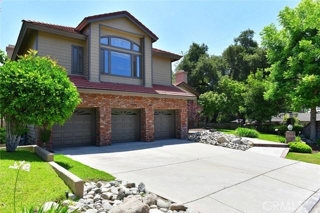 106 Morgan Ranch Road Glendora, CA 91741 - MLS #: CV18151326