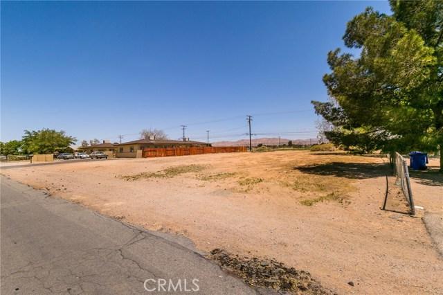0 Wanaque Avenue Apple Valley, CA 92307 - MLS #: IG18102743