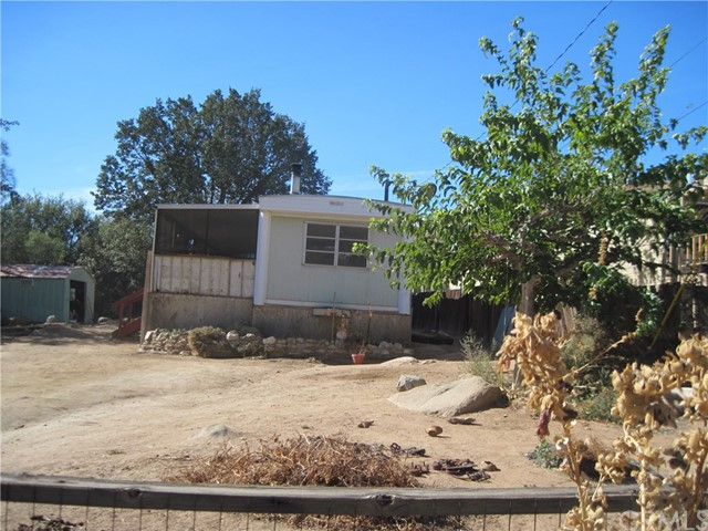 Single Family for Sale at 889 Sycamore Drive Wofford Heights, California 93285 United States