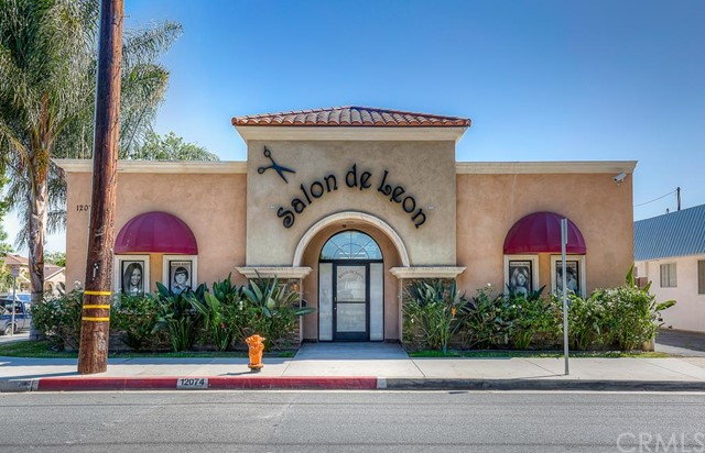 Single Family for Sale at 12074 Rosecrans Avenue Norwalk, California 90650 United States