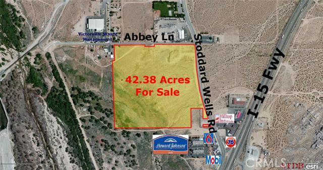 Real Estate for Sale, ListingId: 34866240, Victorville,CA92392