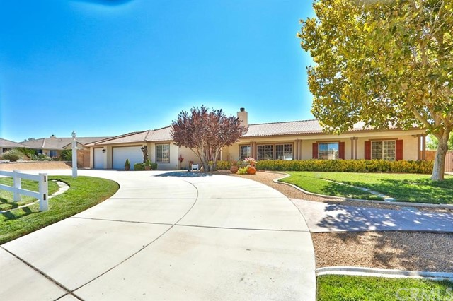 15346 Lookout Road Apple Valley CA 92307