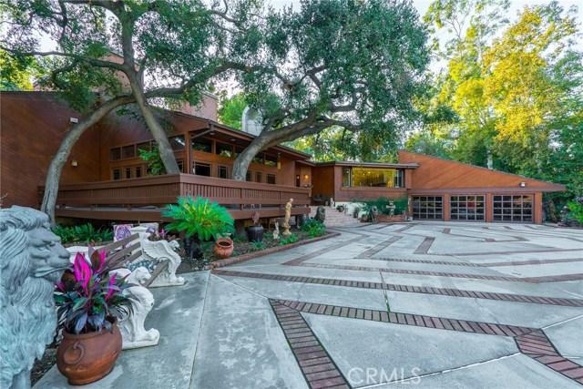 2855 Monte Verde Drive, Covina, CA, 91724