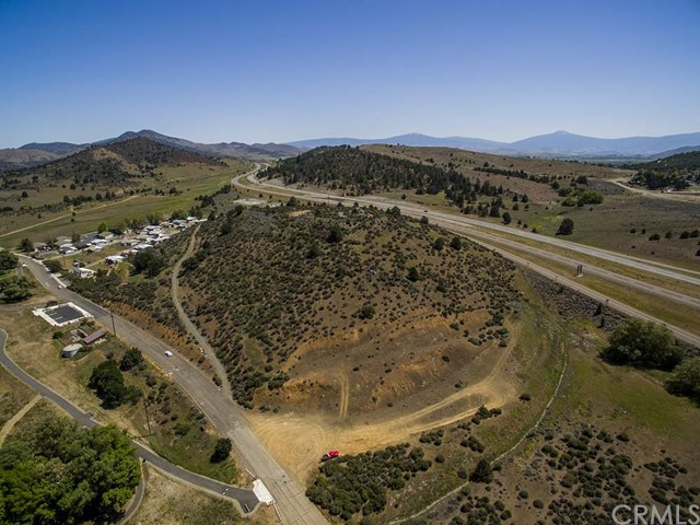 Single Family for Sale at 0 16.5 Acres Deer Creek Way Yreka, California 96097 United States