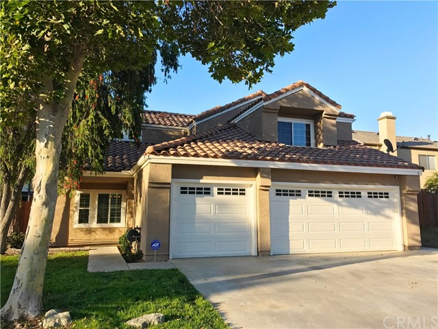 23776 Timber Bluff Court, Moreno Valley, CA 92557