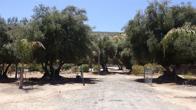 20787 Alameda Del Monte Wildomar, CA 92530 - MLS #: SW18139707