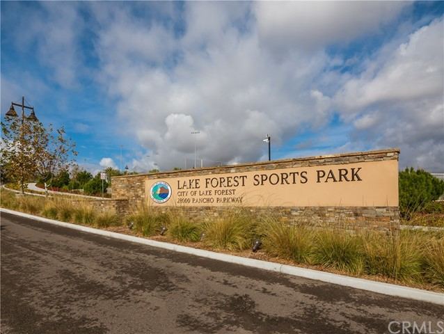20702 El Toro Road Unit 13 Lake Forest, CA 92630 - MLS #: OC18000189