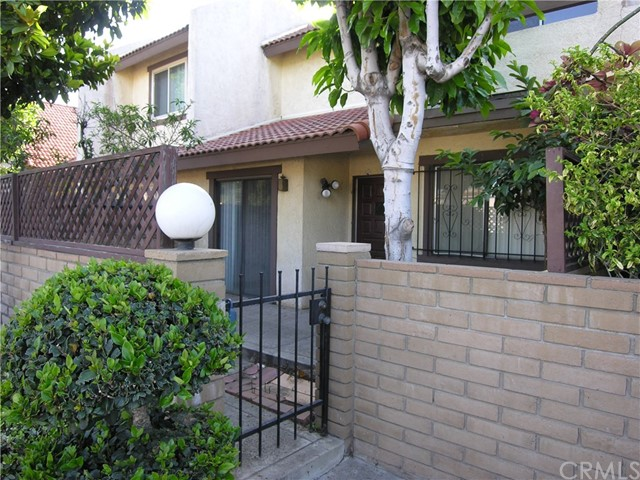 5320 Peck Road Unit 3 El Monte, CA 91732 - MLS #: TR18130661