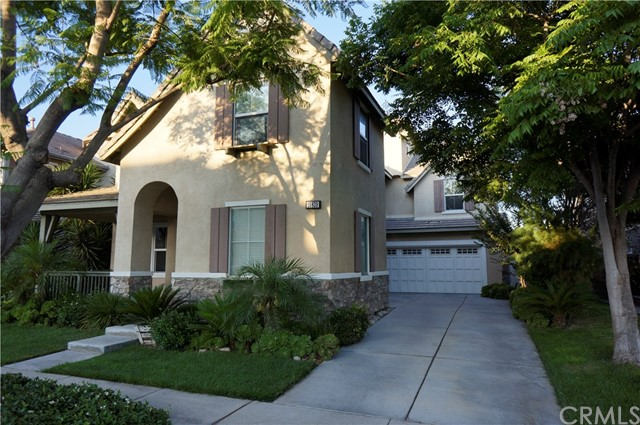 Photo of 15839 Approach Avenue, Chino, CA 91708